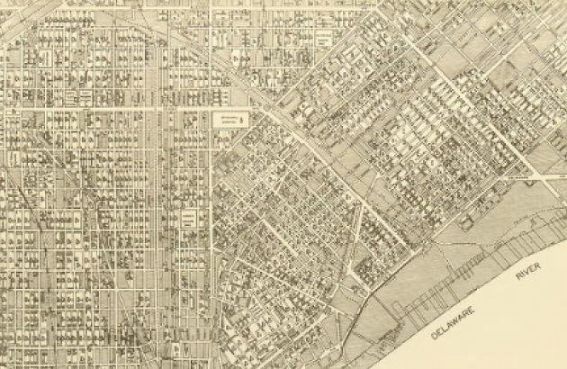 Historical Philadelphia Maps: Zoning, Property and More! | Jenkins on