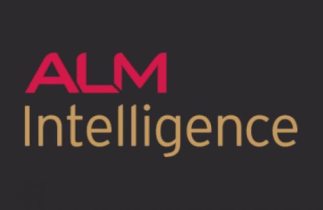 ALM Intelligence logo