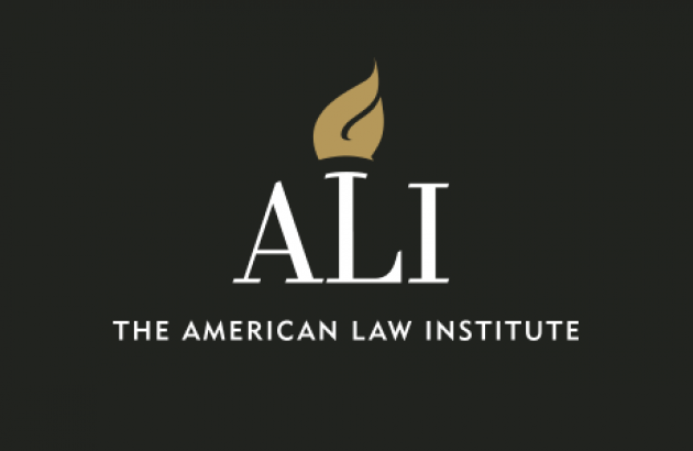 American Law Institute logo