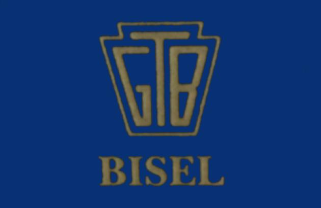 Bisel logo