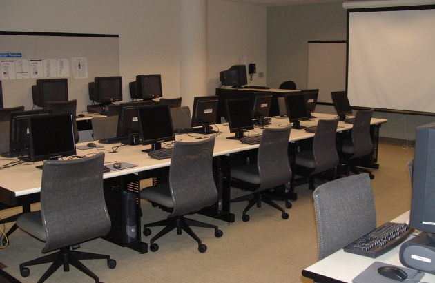 Computer Learning Center