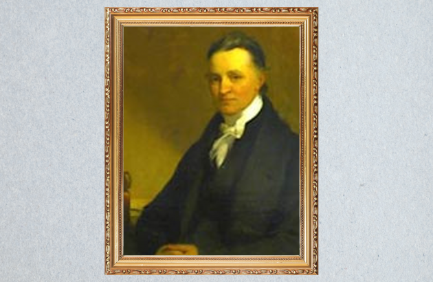 Charles Chauncey, Jr. (1777-1849)