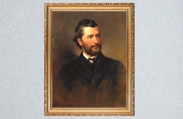 Frederick Carroll Brewster (1825-1898)