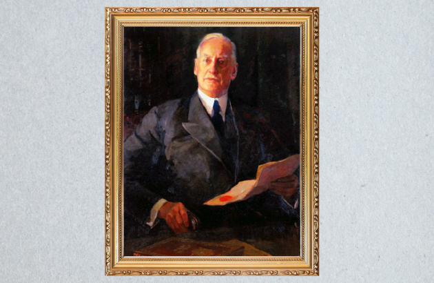 George Wharton Pepper