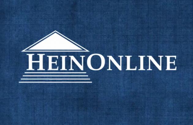 HeinOnline logo
