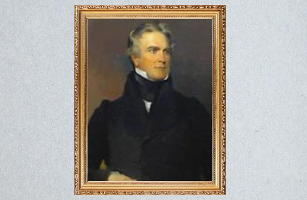 Horace Binney (1780-1875)