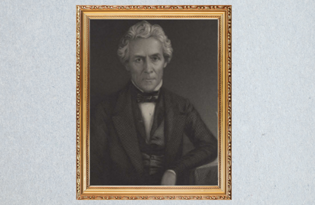 John Bouvier (1787-1851)