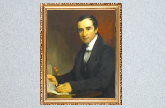 John Sergeant (1779-1852)