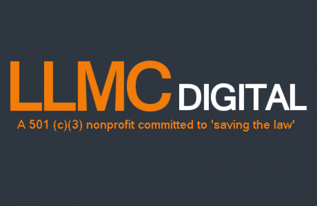 LLMC Digital logo