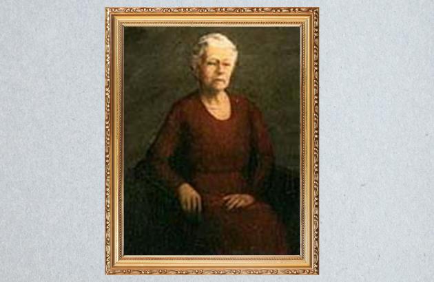 Madeleine A. H. Jenkins (1882-1965)