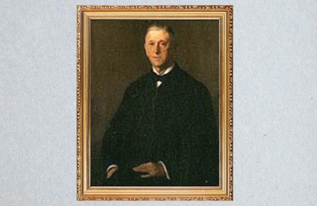 Theodore F. Jenkins (1849-1940)