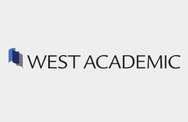 West Academic logo