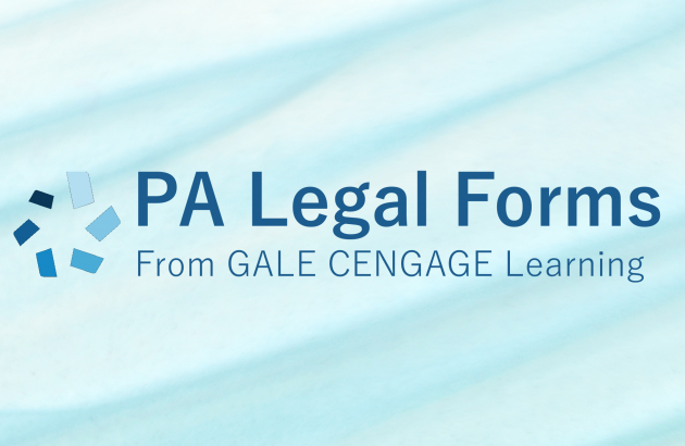 PA Legal Forms