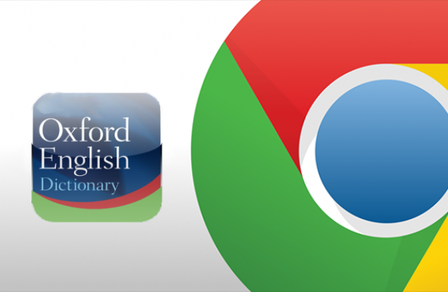 New chrome extension access the oxford english dictionary from any topics oxford english dictionary ccuart Images