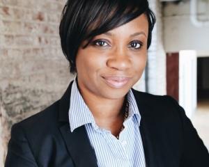 Alycia A. Kinchloe, Esq., MBA